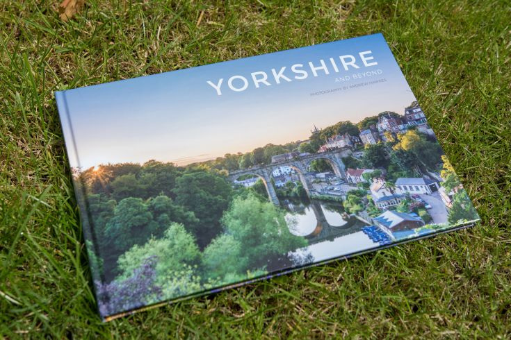 Review: Saal Digital Photo Book - Yorkshire & Beyond