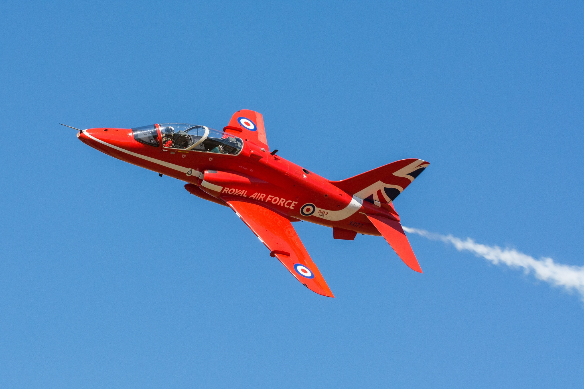 Aviation Photography By Andrew Hawkes